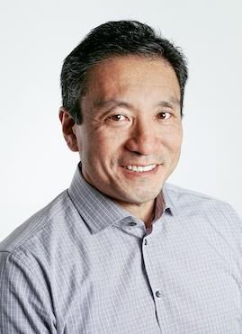 John Nishida