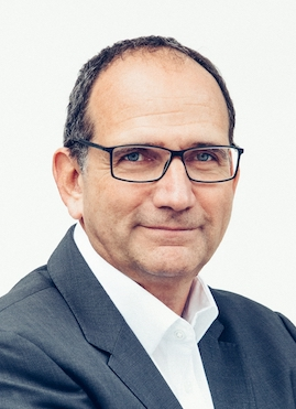 Pierre Léonard